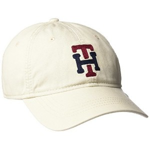 [アメリカ直送] [キャップ ] Tommy Hilfiger Men s Water Dad Baseball Cap-6939494
