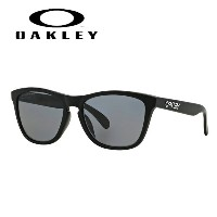 OAKLEY オークリー サングラス Frogskins Polarized (Asia Fit) oo9245-19 アジアンフィット 【雑貨】【サングラス】日本正規品