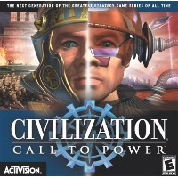 Civilization Call to Power (Jewel Case) (輸入版)