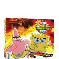SpongeBob: the Movie (Jewel Case) (輸入版)