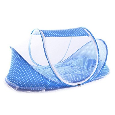 xlp Portable Soft Baby Crib 0-3 Years Bedding Mosquito Net Foldable Bed Cotton Sleep Travel Beds...