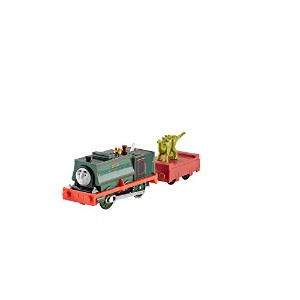 Fisher-Price Thomas The Train TrackMaster Samson Motorized Train Engine トーマスとなかまたち サムソン フィッシャープライス...