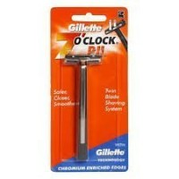7oclock Pii Trac Ii Razor (Compatible With Tracii Blades) by 7oclock [並行輸入品]
