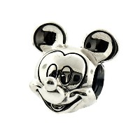 Pandora Mickey Charm 791586 by Unknown