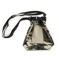 S.A.S ウォータープルーフマルチポーチ WATER PROOF MULTIPOUCH Camo 防水ポーチ (Men's、Lady's)