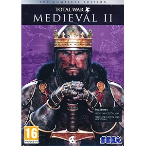 Medieval 2 Total War Complete Edition (PC)[並行輸入品]