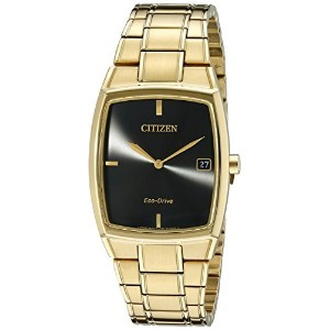 [シチズン]Citizen 腕時計 Analog Display Japanese Quartz Gold Watch AU1072-52E メンズ [並行輸入品]