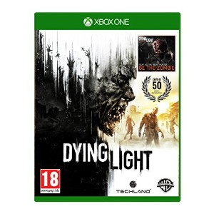 Dying Light (Xbox One) (輸入版)