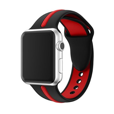 Kartice Compatible Apple Watch Nike Apple Watch/Apple Watch Series 3/Apple Watch Series 2 バンド...