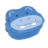 green sprouts Safari Friends Lunch Box 弁当箱 カバ