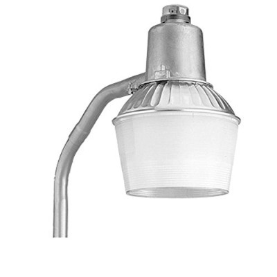 Lithonia TDD150SL 120 M2 High Pressure Sodium Security Light, Lamp Included, 150W, 24 by Lithonia...