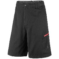 ジョーダン メンズ 野球 スポーツ Men's Jordan Take Flight Shorts Black/Gym Red