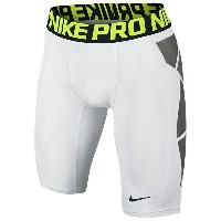 ナイキ メンズ 野球 スポーツ Men's Nike Pro Clutch Baseball Slider White/Anthracite/Black