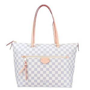 LOUIS VUITTON ルイヴィトン バッグ N44040 ダミエ・アズール イエナMM