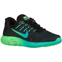 ナイキ レディース スニーカー シューズ Women's Nike LunarGlide 8 Black/Rio Teal/Clear Jade/Multi-Color