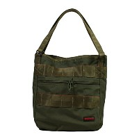 (ブリ-フィング) BRIEFING R3 TOTE / RANGER GREEN 1.RANGER_GREEN ONESIZE