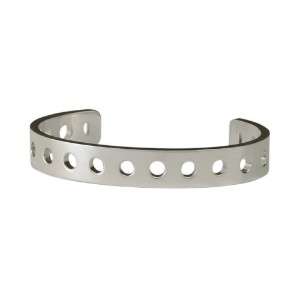 Boon Toddler/Child Sterling Silver Bracelet - Perforation by Boon