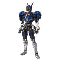 S.I.C. LIMITED 仮面ライダー電王ロッドフォーム&仮面ライダー電王アックスフォーム