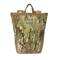 (ミステリーランチ)MYSTERY RANCH BOOTYBAG Multicam