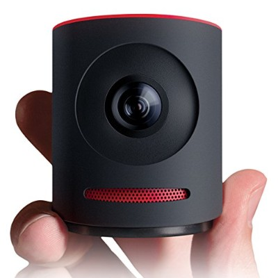 Mevo - Live Event Camera for iPhone and iPad (Black) 並行輸入