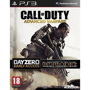 Call of Duty: Advanced Warfare - Day Zero Edition (PS3) v