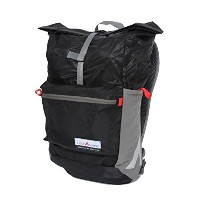 UltrAspire(ウルトラスパイア) Lifestyle Bag PitchBlack 19681034001000