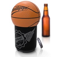 Talking Bottle Opener With 25 Funny Basketball Quotes To Make You Laugh With Every Beer! (Funded on...