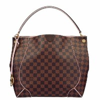 LOUIS VUITTON ルイヴィトン バッグ N41556 ダミエ カイサ・ホーボー