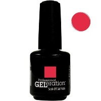 Jessica GELeration Gel Polish - Runway Ready - 15ml / 0.5oz