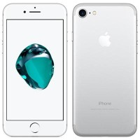 Apple iPhone7 A1779 (MNCL2J/A) 128GB シルバー 【国内版 SIMフリー】