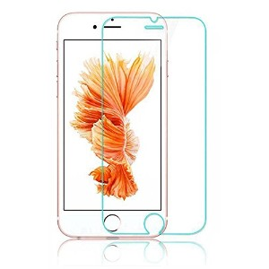 Dyx iPhone6s/iPhone6 強化ガラスフィルム 2.5D 4.7inch 0.15mm 9H硬度 液晶保護フィルム