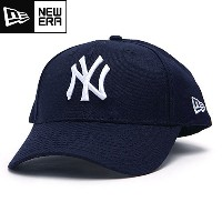 MLB ヤンキース レプリカキャップ(ゲーム) New Era New York Yankees Replica Adjustable Game Cap