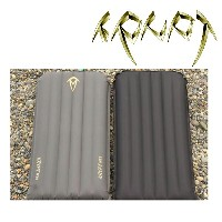 KRYPT クリプト サーフマット MT5 SURF MAT:GRAY【送料無料】【メーカー取り寄せ商品】