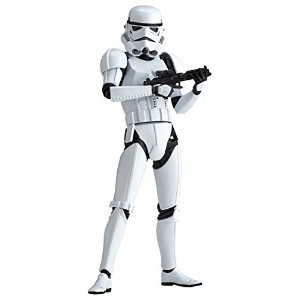 figure complex スター・ウォーズ リボルテック STORM TROOPER ストームトルーパー 約160mm ABS&PVC製 塗装済み可動フィギュア