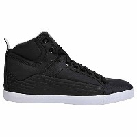 [ラコステ]Lacoste Strategic Trend Chevel High (black)戦略的トレンドChevelハイ黒 US size: 13 (EURO size: 47)