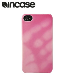 INCASE インケース アイフォンケース Thermo Snap Case #CL59936 ピンク グッズ 携帯電話 ケース PINK i Phone CASE APPLE MAC メンズ...