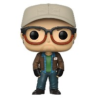Funko - Figurine Mr Robot - Mr Robot Pop 10cm - 0849803098803
