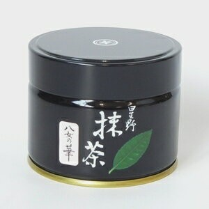 【抹茶】「八女の華」100g(薄茶)/Powder Matcha Green Tea/Yamenohana 100g/Yame Hoshinoen