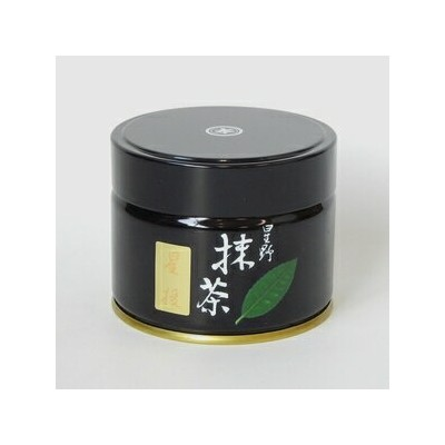 【抹茶】「星授」100g(濃茶)/POWDER Matcha Green Tea/Seijyu/100g/Yame Hoshinoen