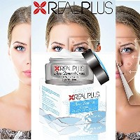 REAL PLUS Acne Removal Cream 100% Natural Net Wt. 50g [並行輸入品]