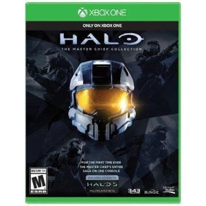 Halo: Master Chief Collection Replen