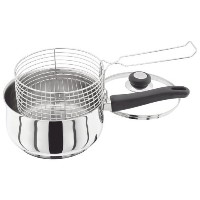 Judge Chip Pan, 20cm