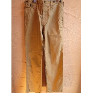 """★JELADO ジェラード★★JELADO ジェラード★JELADO """"ANTIQUE GARMENTS"""" ANTIQUE TROUSERS DUG OUT PANTS チノパンベージュ"""