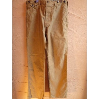 "★JELADO ジェラード★★JELADO ジェラード★JELADO ""ANTIQUE GARMENTS"" ANTIQUE TROUSERS DUG OUT PANTS チノパンベージュ"
