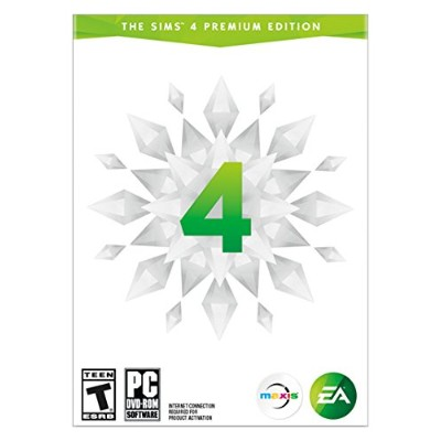 The Sims 4 Premium Edition(輸入版:北米)