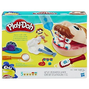play-doh Doctor Drill N Fillレトロパック 1 Pack B5520