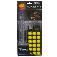 ナーフ NERF Rival 18-Round Refill Pack and 12-Round Magazine [並行輸入品]