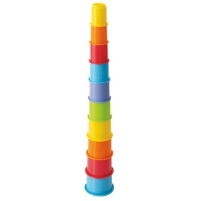 Playgo My First Stacking Cups by PlayGo