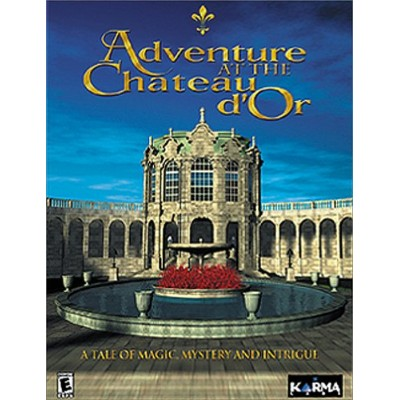 Adventure at the Chateau d'Or (輸入版)