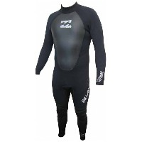 BillabongビラボンウェットスーツBillabong Intruder 3/2 GBS BLACK LT